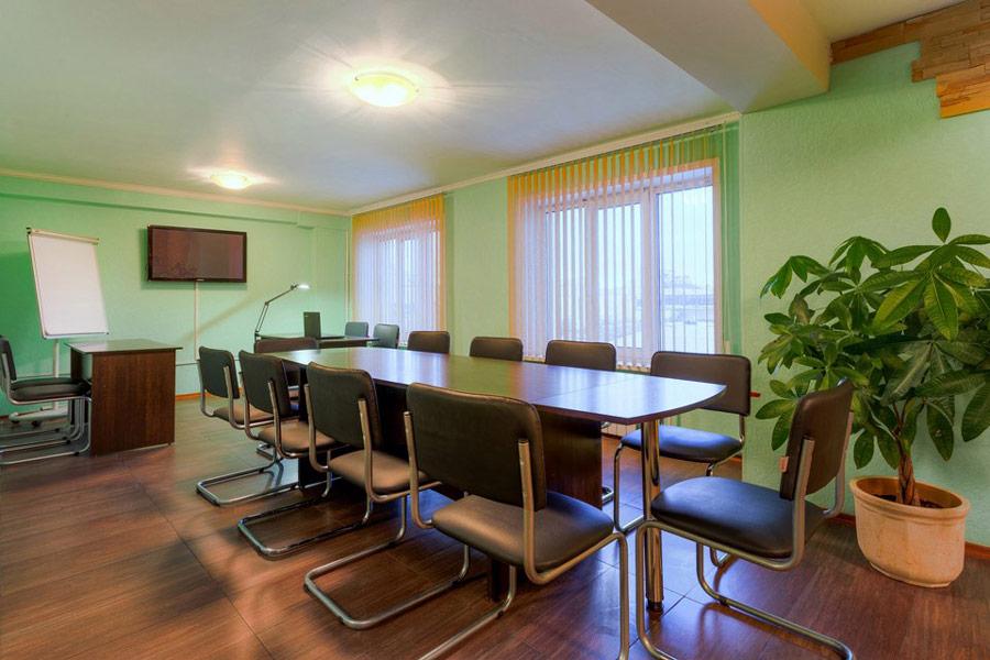 Переговорная комната «Бурятия»