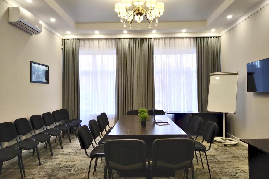 Конференц-зал «Ангара»