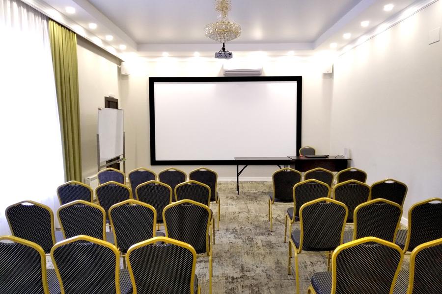 Конференц-зал «Селенга»
